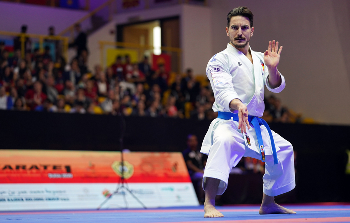 Karate 1 Premier League 2