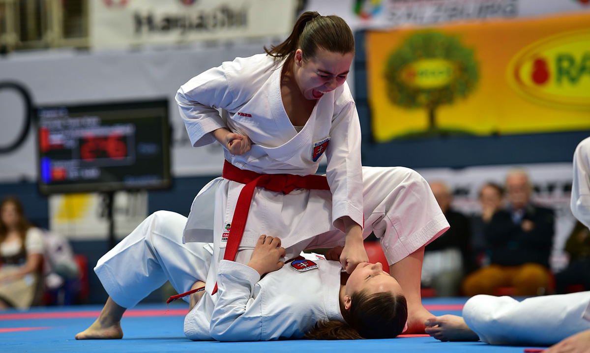 Karate 1 Premier League
